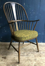 CUSHION Only For Ercol Chairmakers rocking Chair Windsor easy Chair FREE POST