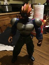 Jakks Pacific 2003 Movie Collection Super Android 13