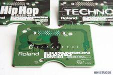 Roland SR-JV80-02 Orchestral Expansion Boardfor JV 1080 / 2080 / 3080 / etc