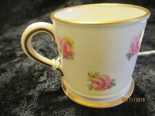 Miniature Cup Antique Royal Crown Derby 1903