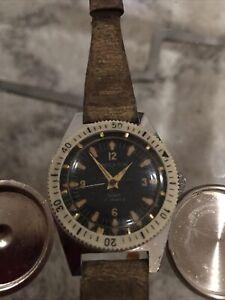 1960 ?  HAMILTON BROCKTON  Sport Watch Working