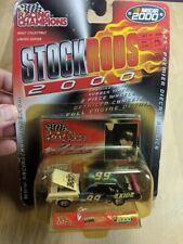 Racing Champions Stock Rods 2000 Nascar #99 Exide Jeff Burton