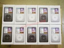 >>Apple iPod Video Classic 6th/7th Gen 80GB/120GB/160GB - Original Packging<<