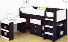 Mini single sleeper /cabin bed single bed NEW IN BOX Kids