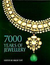 7,000 Years of Jewellery Hugh Tait British Museum Press pb very good