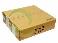 Cisco WS-SUP720-3BXL with 1gb memory Supervisor Engine (6506 6509 6513)