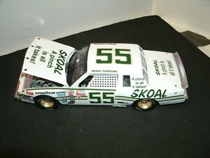 #55 BENNY PARSONS 1983 SKOAL BUICK REGAL 1/24 RARE HARD TO FIND CUSTOM