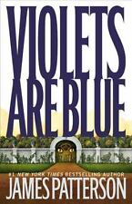 Alex Cross: Violets Are Blue No. 7 by James Patterson (2001, Paperback)