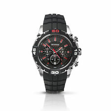 Sekonda Stainless Steel Case Men's Wristwatches