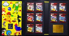 FAMICOM MINI BOX Vol.3 SET 10 GAMES Disk System - GAME BOY ADVANCE GBA JAPAN