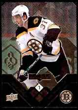 2008-09 Upper Deck Black Diamond Patrice Bergeron #5