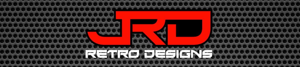 JRD Retro Designs