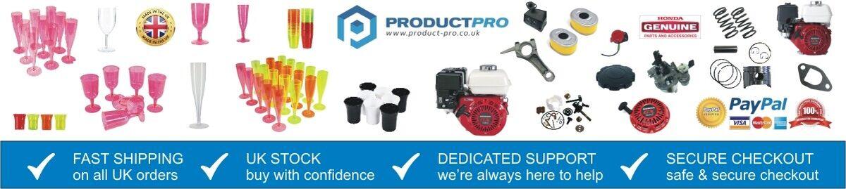 Product Pro Ltd