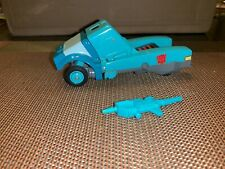 Kup 100% Complete 1986 Vintage Hasbro G1 Transformers LQQK!!