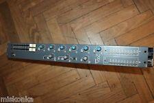 Soundcraft 200 (Delta) master module D204