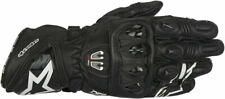 ALPINESTARS 2017 GP PRO R2 Leather Racing/Riding Gloves (Black) Small
