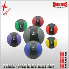 ENERGETICS Fitness Exercise Balls