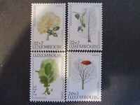 Luxembourg #B400-04 Mint Never Hinged- (MB9) WDWPhilatelic