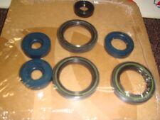 Sellos de aceite motor aceite sello Rotax 122 Aprilia 125 RS RX MX SX TUAREG de