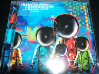 Trans-global / Transglobal Underground Yes Boss Food Corner CD – Like New