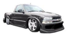 94-04 Chevrolet S-10 Standard Cab Duraflex Drifter Body Kit 6pc Body Kit 111101