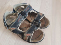Geox Sandalen Trecking   Gr.38 Top