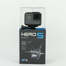 GoPro HERO 5 Black 4K HD video