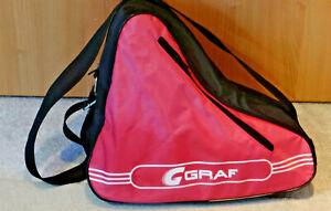Graf ICE or ROLLER SKATES BAG in Pink
