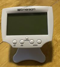 Emerson Large Display Talking Caller ID 60 Number Memory