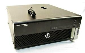 Dell Precision T3610 Workstation | 3.70GHz Xeon E5-1620 v2 | 8gb DDR3 | DVD-RW