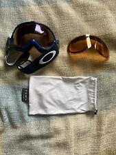 Oakley Snowboard Ski Goggles