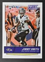 2016 Score #29 Jimmy Smith - NM-MT