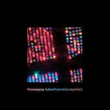Freezepop - Future Future Future Perfect #3401 (2007, Cd)