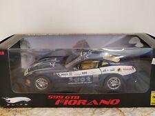 ELITE FERRARI 599 GTB FIORANO ART. L7125 LIMITED EDITION  1:18  NEW
