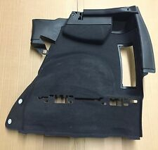 AUDI A2 2000 2005 BLACK BOOT FLOOR CARPET RIGHT O/S SIDE TRIM 8Z0863880K