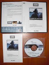Los amantes del círculo polar [DVD] Julio Medem, Najwa Nimri, Fele Martínez