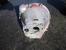 HOLDEN BELL HOUSING LATE EH HR HK 6CYL RED MOTOR MANUAL 3 SPEED CRASH  BOX