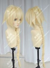 Fate/Grand Order Ruler Joan of Arc Jeanne d'Arc Costume Cosplay Wig (NeedStyled)