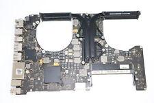 "Apple Macbook Pro 15"" A1286 820-2915-B 820-2915-A 2011 Logic Board i7 2.2Ghz 1GB"