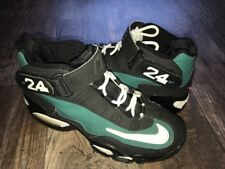 Nike Air Griffey Max 1 Freshwater Sz 8.5 354912-300 MLB Seattle Mariners USA