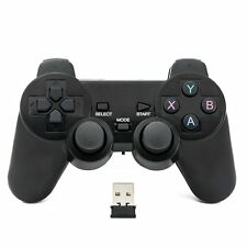 Bluetooth Remote Gamepad Joystick Joypad Game Controller für PC wireless Pro