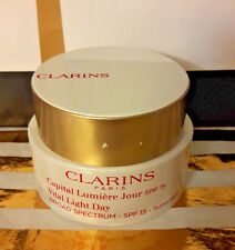 Clarins Vital Light Day Broad Spectrum Cream All Skin Types