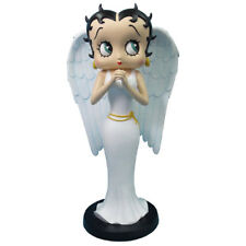 Betty Boop Angel - New Collectible Ornament Figurine New & Boxed Collectible
