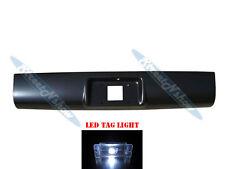 1994-2003  S10 PICKUP REAR ROLL PAN & LICENSE PLATE w/ LED LIGHT W/SCREWS