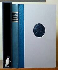 The Poems of Robert Browning, Limited Editions Club