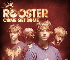 Rooster - Come Get Some Pt. 1 CD ** Free Shipping**