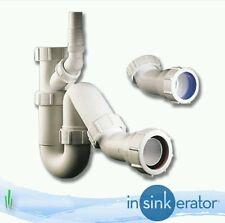 Insinkerator ISE eupk | Universel Plomberie Kit pour l'élimination des déchets unité