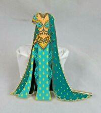 Disney Fantasy Pin - Royal Closet - Dress - Jasmine - Aladdin