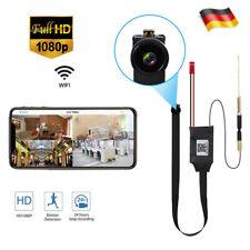 Mini Spy Cam Spion Full HD 1080P Wireless Versteckte DVR Video Kamera DE DHL