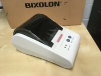 BIXOLON STP-103III DIRECT THERMAL POS PRINTER PARALLEL SERIAL USB NEW IN BOX